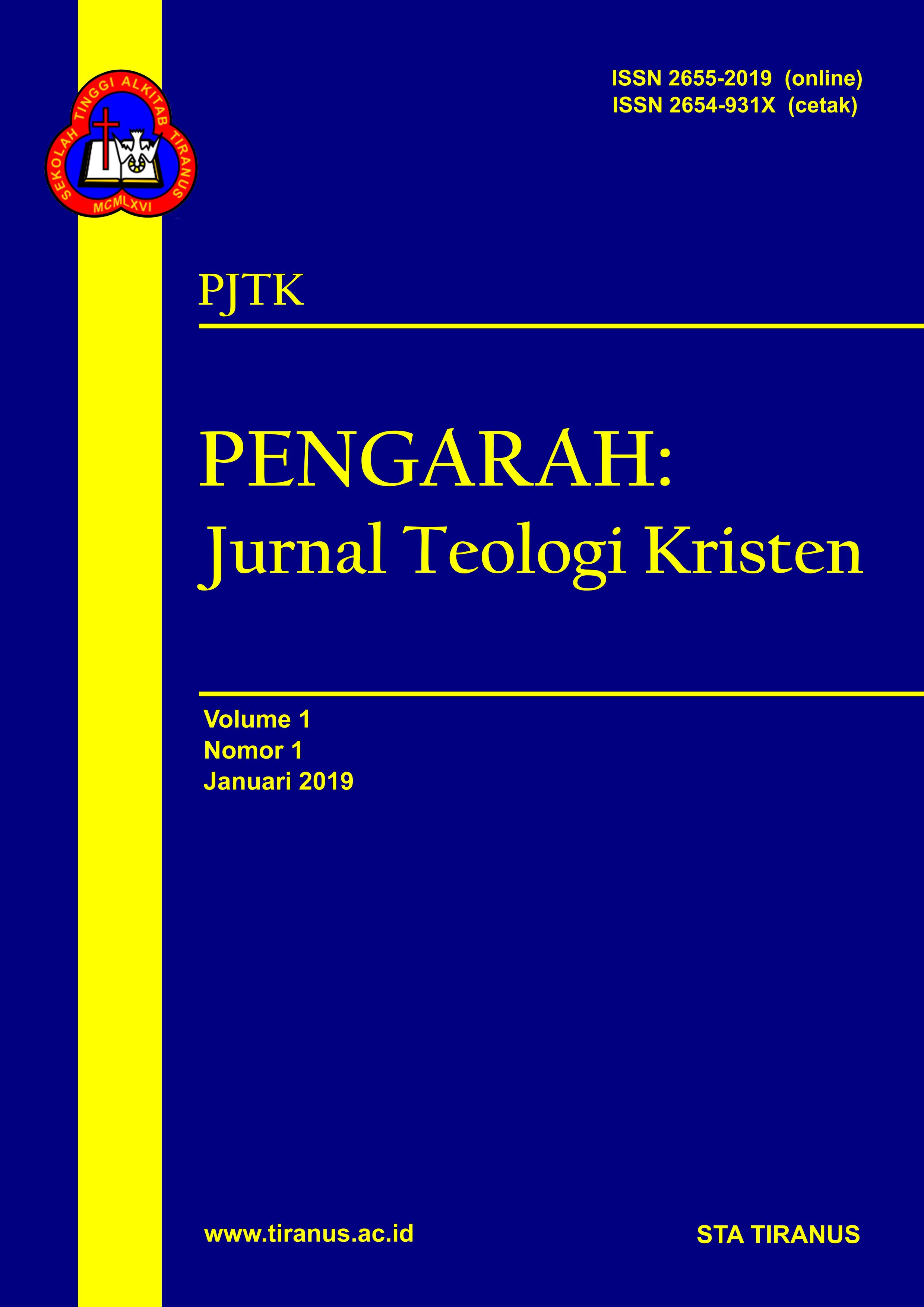 Pengarah adalah jurnal teologi yang diterbitkan oleh sekolah tinggi alkitab tiranus